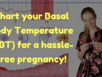 BBT Charting For A Hassle-Free Pregnancy