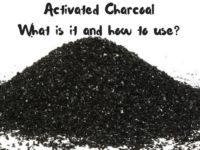 What Is Activated Charcoal And What Are Its Uses?