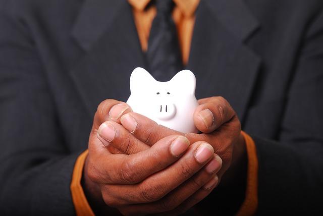 Money unspent is money saved