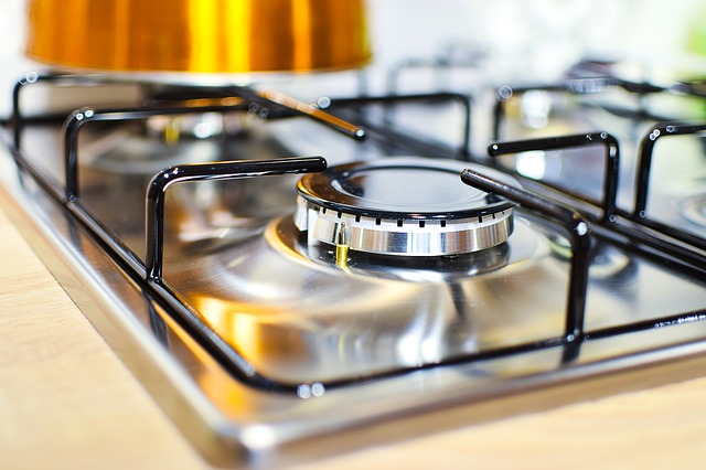 check your gas stoves and cylinders to save energy