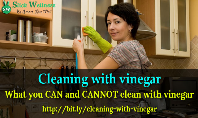 Cleaning-with-vinegar