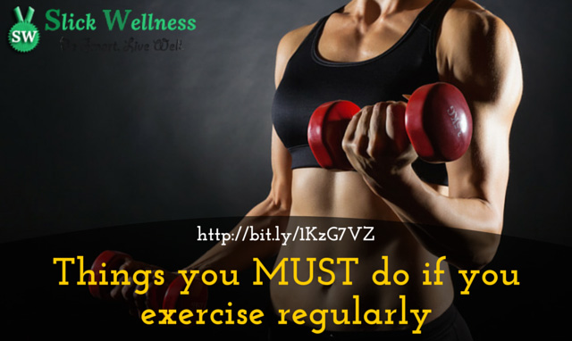 Things-you-MUST-do-if-you-exercise