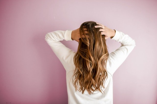 How to get soft and silky hair naturally at home