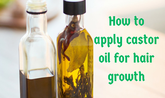 How-to-apply-castor-oil-for-hair-growth