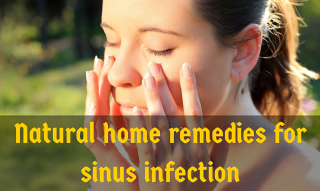 Natural-home-remedies-for-sinus-infection