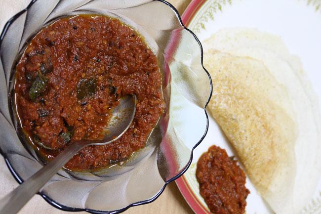 Tomato-chutney-recipe