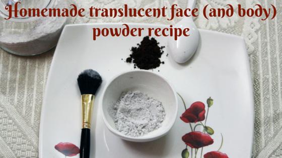 Homemade-translucent-face-(and-body)-powder-recipe