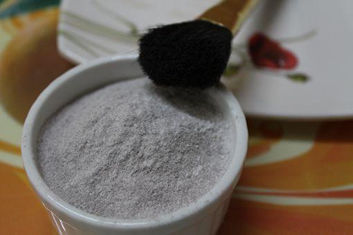 Homemade, natural foundation powder recipe