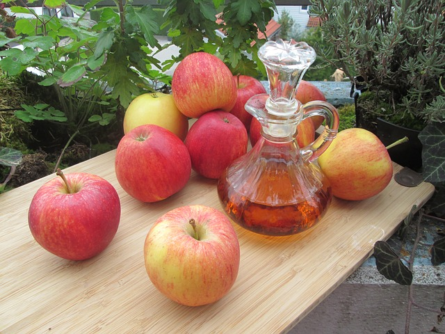 10 Ways to use Apple Cider Vinegar for your well-being