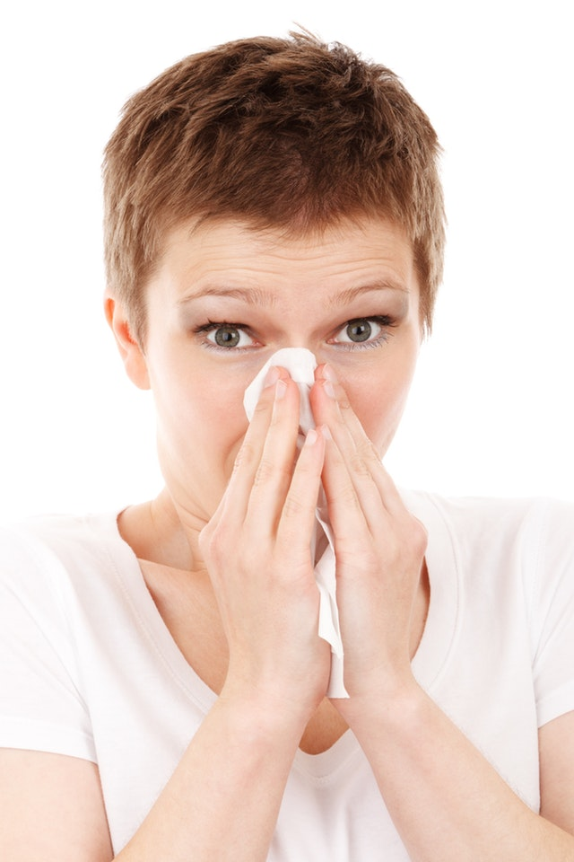 Effective Home Remedies for Common Cold