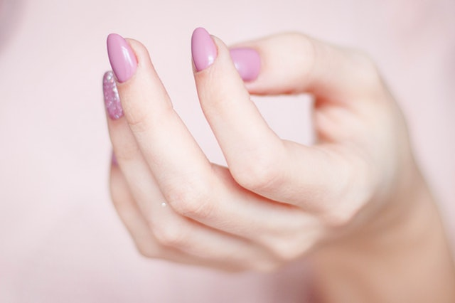 Clever tips for keeping your nails healthy and in top shape!