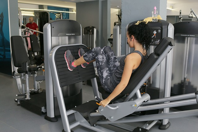 Gym is necessary for cardio exercises