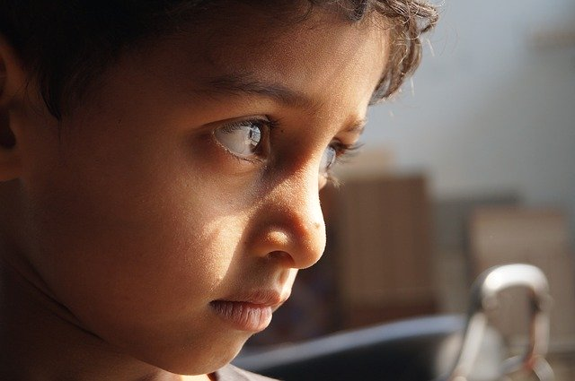 How to identify depression in your child? And how to help your depressed child?