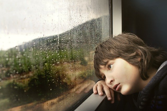 What to do if you find out your child is depressed?