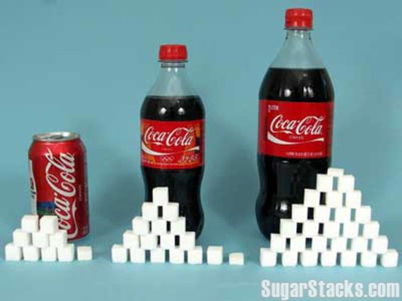 coca-cola-and-sugar