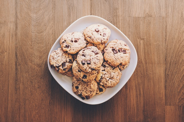 Try lactation cookies