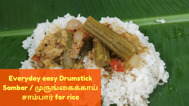 Everyday-easy-Drumstick-Sambar-Recipe