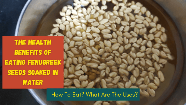 Eating-Fenugreek-Seeds-Soaked-In-Water